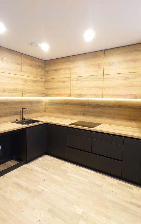 FENIX nano matt köök Viimsis