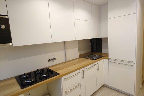 Köök Lasnamäel